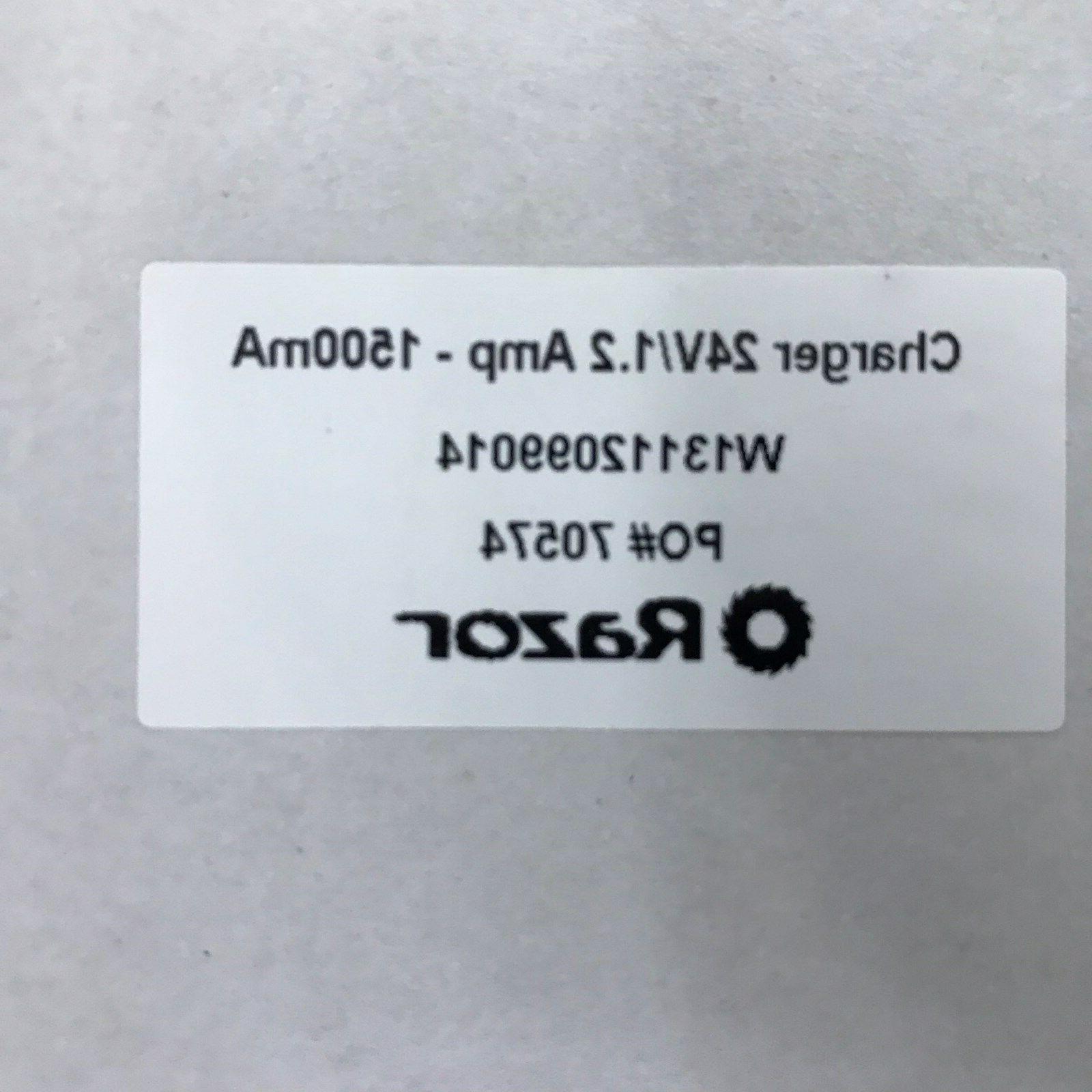 Razor 24 1500mA products
