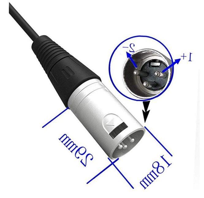 24V 2A <font><b>Battery</b></font> Wheelchair Power