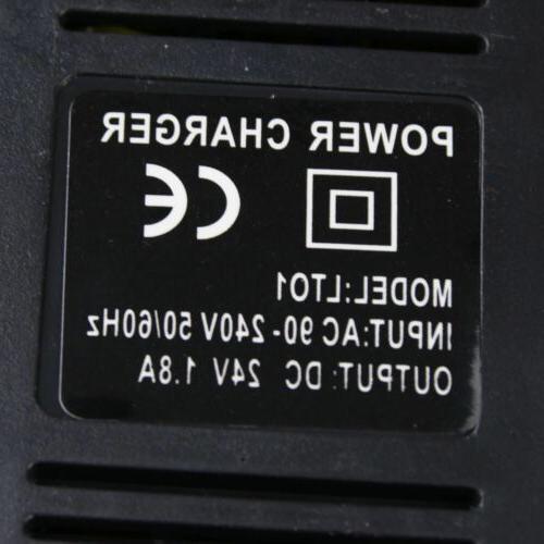 24V Battery Electric Scooter Quad kart
