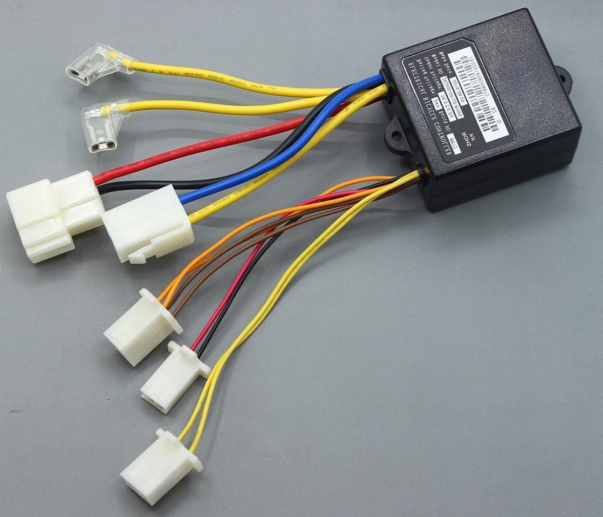 Controller Module for Electric Razor Scooter W13111612164 ZK