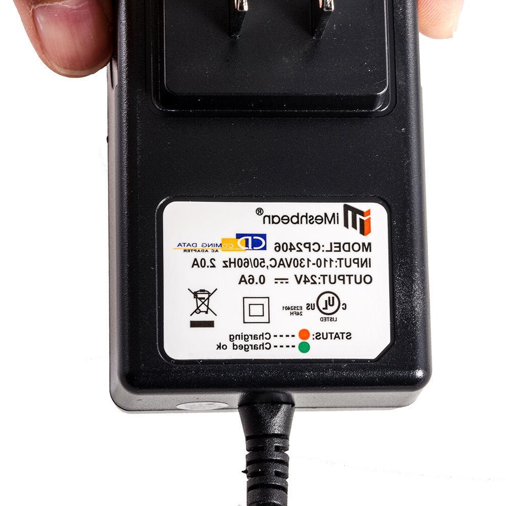 US Electric Battery Charger E100 E300 E150