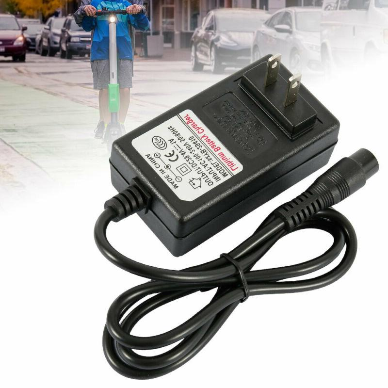 Charger e150, 3.3 Cord