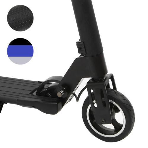 Hot 23KM/H Foldable Scooter For