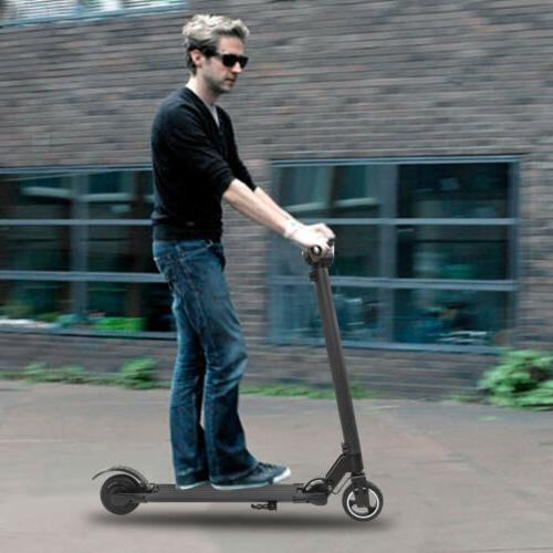 hot 250w 23km h electric foldable scooter