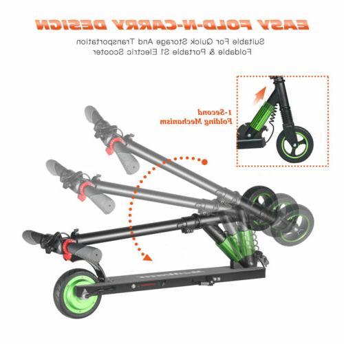Megawheels Folding Kick