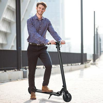 250W Folding Adult Electric Scooter Lightweight