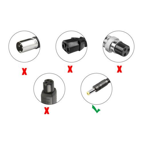 29.4V 2A Adapter For Lithium Bike P