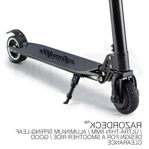 BULLET Scooter Carbon Foldable