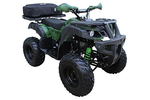 Coolster 3150DX-2 ATV Black