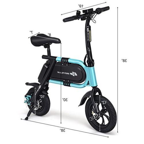 350 Pedal-free Adult Electric US