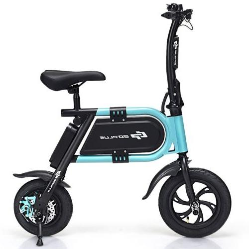 350 High Speed Pedal-free Outdoor Electric