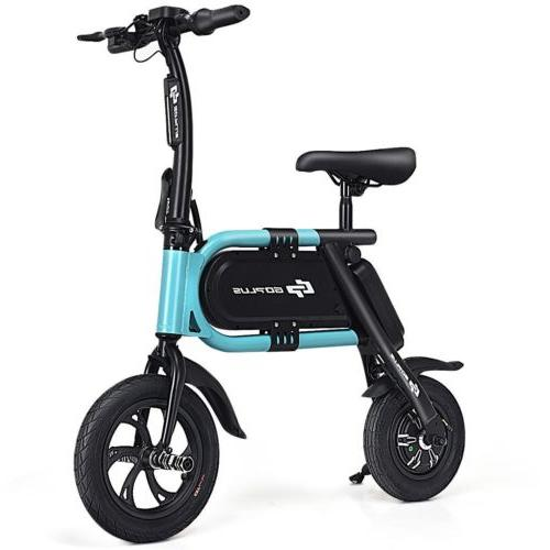 350 High Pedal-free Adult Electric Scooter