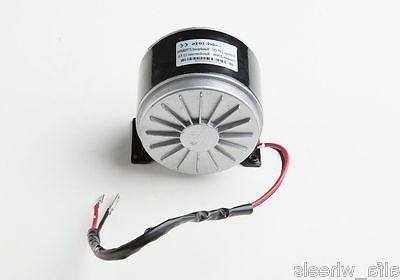 350 Watt 36 V electric motor f scooter quad go-kart eATV razor ZY1016 DIY