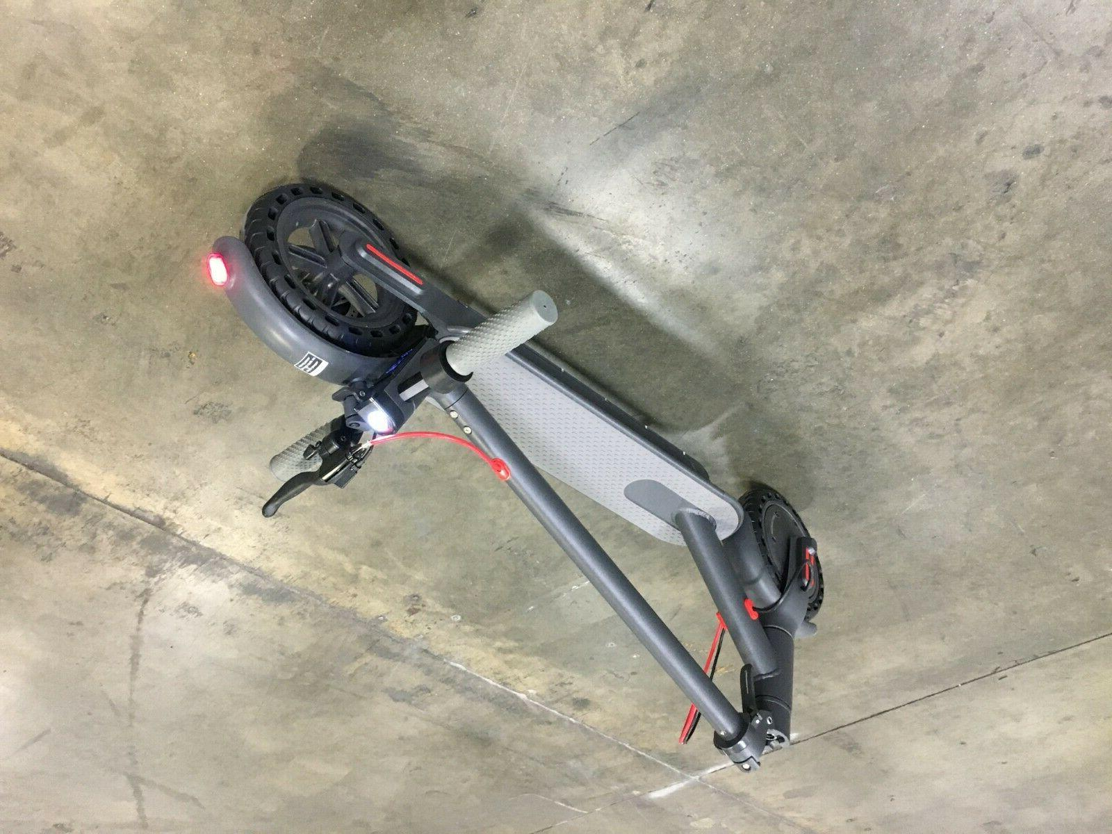 350W Folding Electric USA