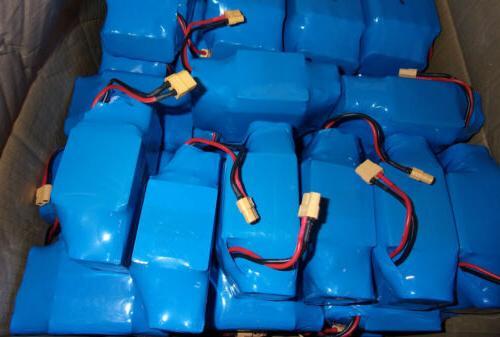 36V For Smart 6.5