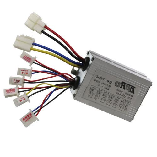 36V 800W Speed Controller Grip E-Bike Scooters