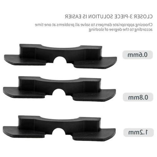 3pcs Vibration damper Xiaomi M365 Scooter parts