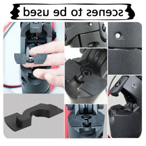 3pcs For Xiaomi M365 RUBBER Scooter Modification parts