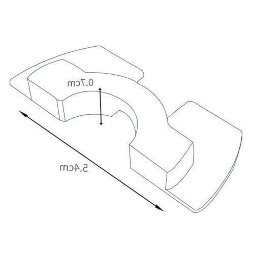 3pcs damper Xiaomi RUBBER Scooter