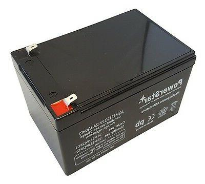PowerStar Pack - 12V Electric Scooter Battery