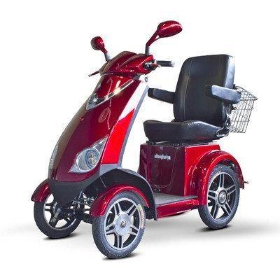 EWheels 4 Duty EW 72 Scooter