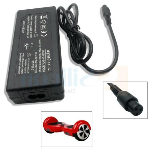 42V For Electric Scooter SWAGTRON T580 T6