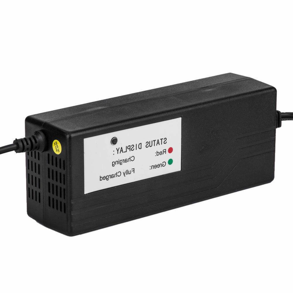 42V Charger AC Adapter Electric Sports Dirt Quad
