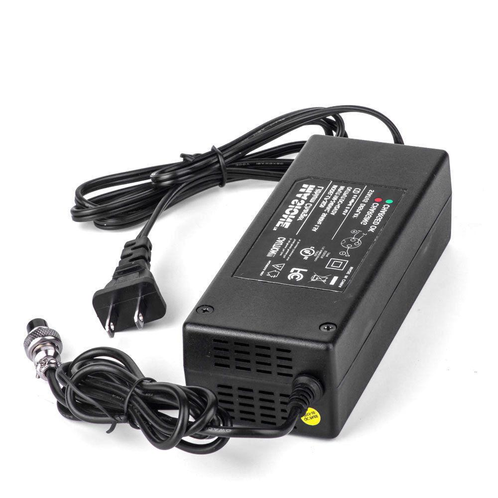 42V Charger AC Adapter Cord Dirt