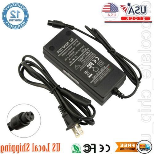 42v 2a electric scooter charger for 2