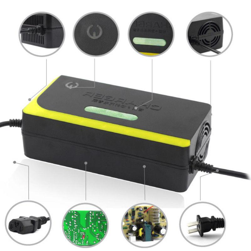 48V Lead Acid Battery Charger for Electric E-bike