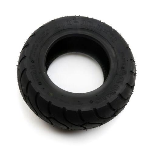 4Pcs - inch Tyre Tire ATV QUAD Bike Gokart Buggy Mower