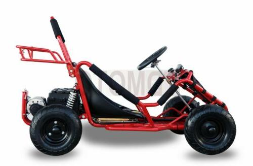 4Pcs x - Tire QUAD Bike Gokart mini Mower