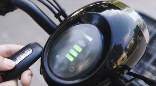 500 watt electric / Bike Start.