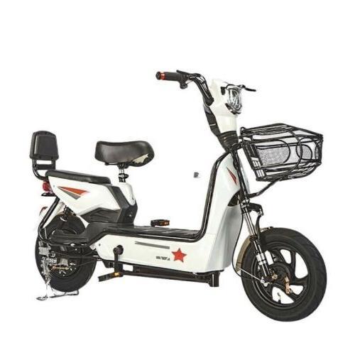 500 watt scooter / Bike 48!Watt Battery . 2 Seaters. Start.