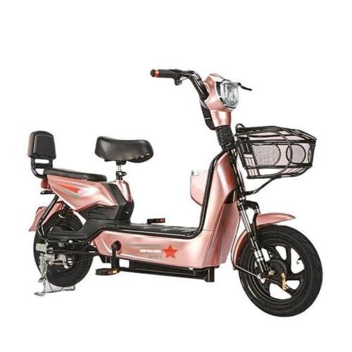 500 watt scooter / Bike 48!Watt . 2 Remote Start.