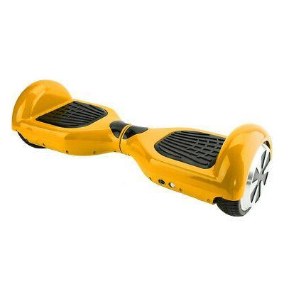 """6.5"""" Wheel Electric Scooter 250W Motors"""