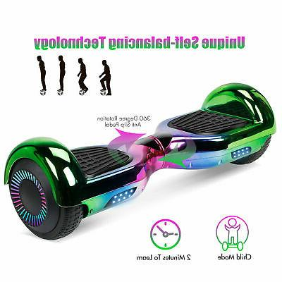 Hoverboard UL CE Scooter Two-wheel