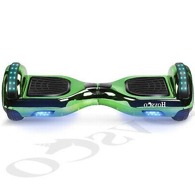 6.5'' Hoverboard Self UL2272+Bluetooth/LED/Bag