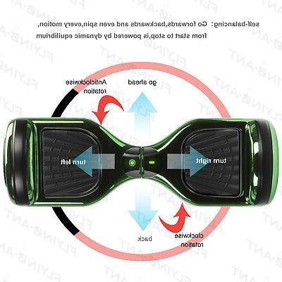 6.5'' Hoverboard Self