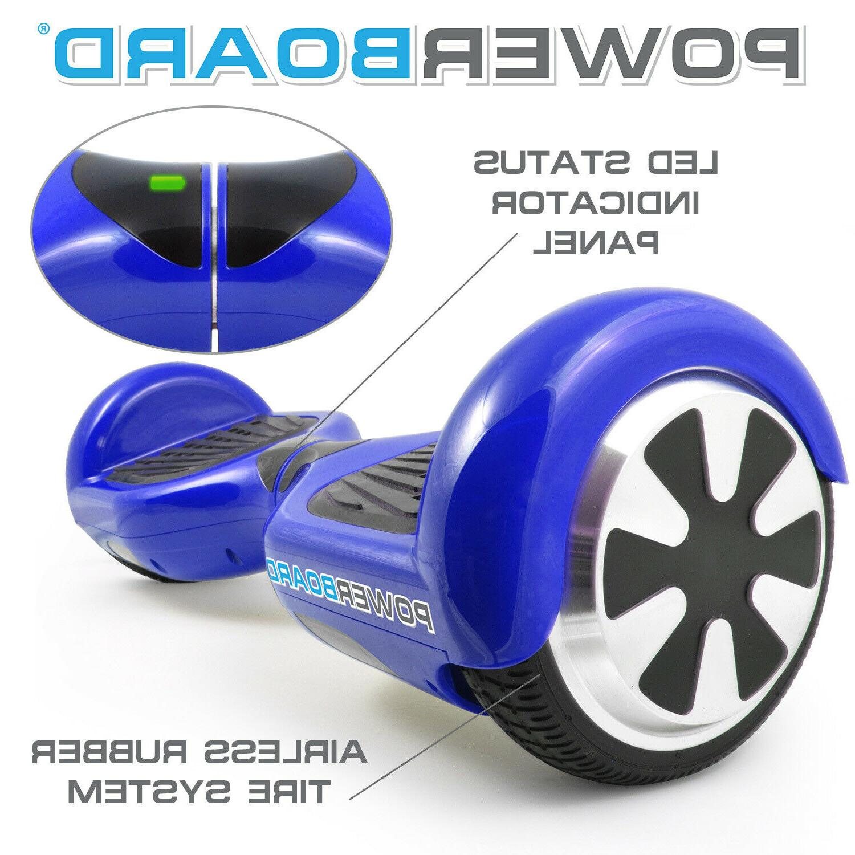 "6.5"" Hoverboard Balancing UL2272"