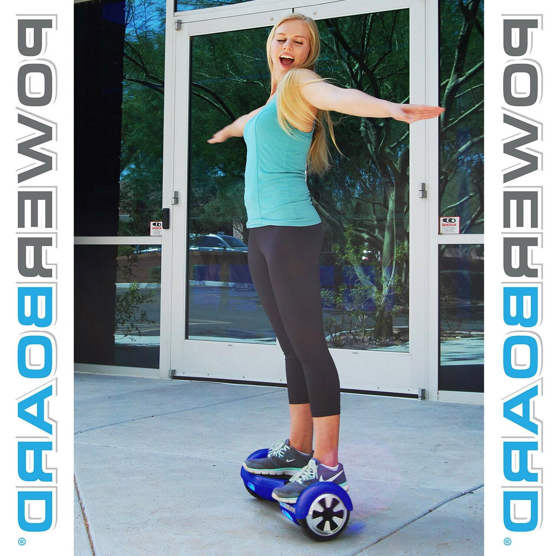 "6.5"" Balancing Scooter"
