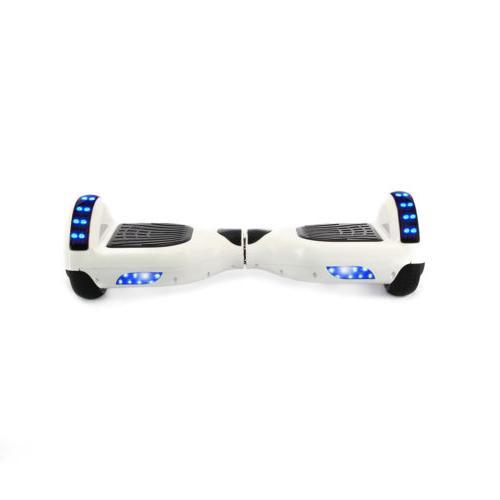 "6.5"" skateboard Electric Balancing Lights Speaker Scooter Board@1"