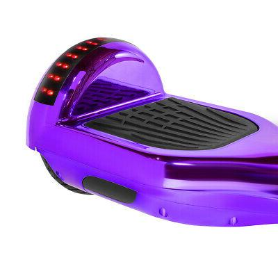 Hoverboard Purple with