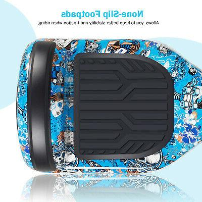 6.5 Off Road Hoverboard Hoverheart Kids Birthday