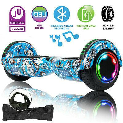 6 5 off road bluetooth hoverboard hoverheart