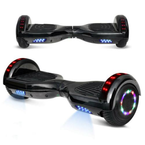 "6.5"" skateboard Self Scooter"