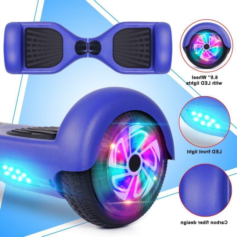 "6.5"" Skateboard Hoverboard Balancing Scooter 2272"