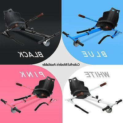 Hoverkart Conversion Kit Adjustable Cart