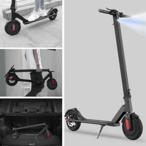Megawheels S5 Electric Scooter 250W Ultralight Skateboard Fo