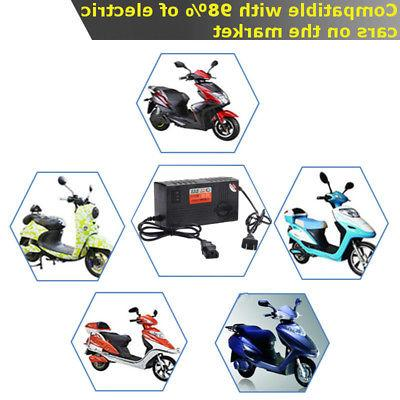 60V 20AH Battery Adapter For Electric Bike Scooters